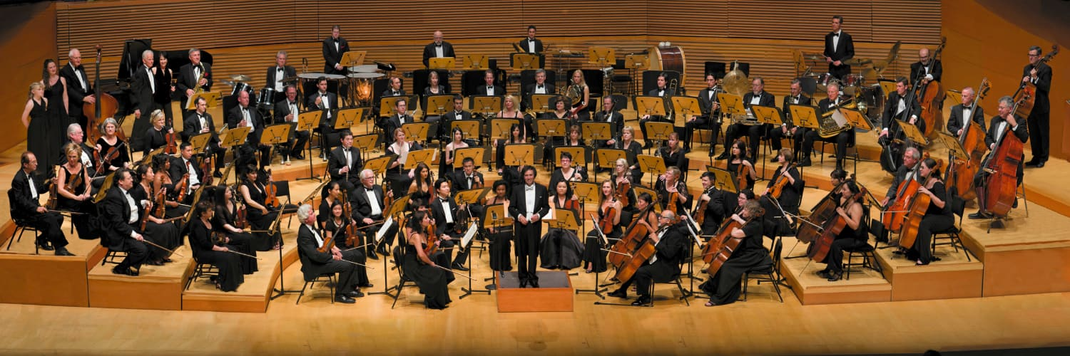 LA Lawyer's Philharmonic law community