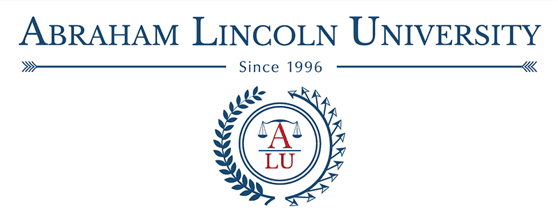 Abraham Lincoln University & Online Law School and Legal Studies