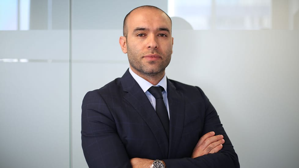 Farid Yaghoubtil Personal Injury Lawyer Interview