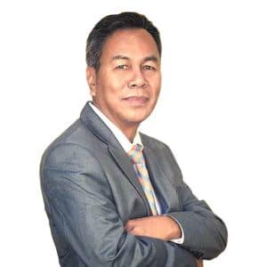 Abe Marapao of Marapao Law Offices