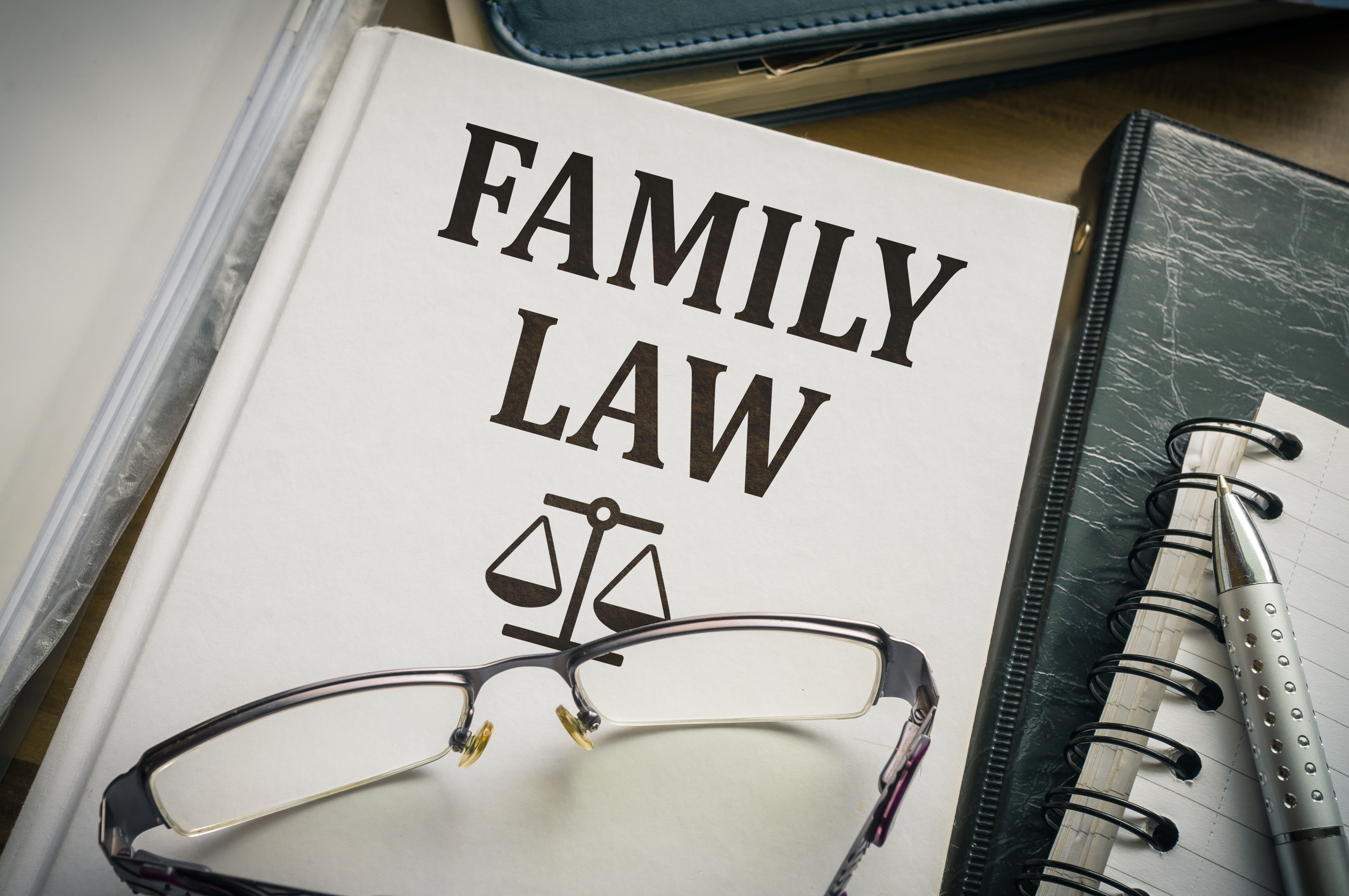How To Get Started In Family Law