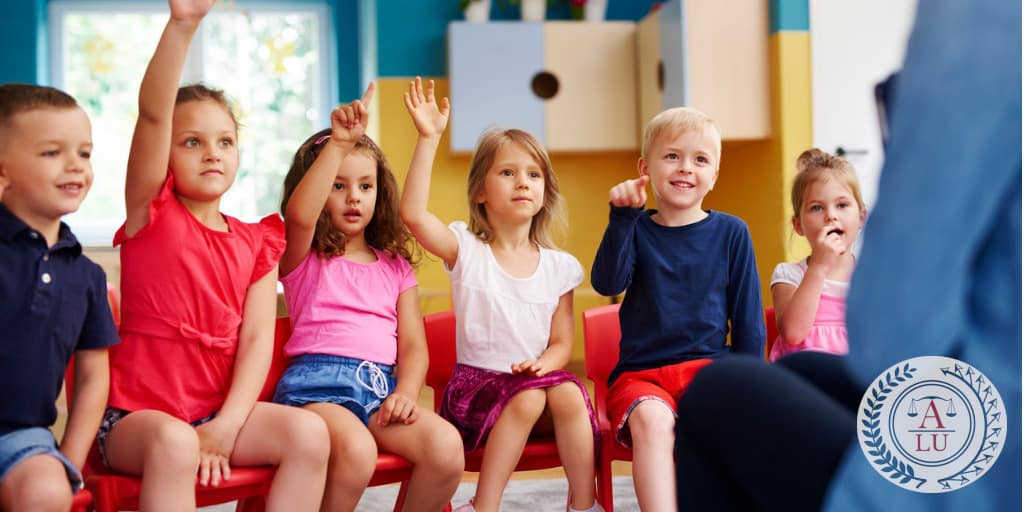How Early Education Can Influence Performance in Law School