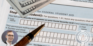 Blank Financial Aid Form